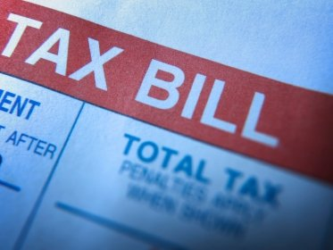 Second Installment of Marinette County Property Taxes due