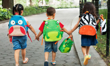 Local agencies seek sponsors for Back-to-School Community Program.