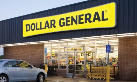 COVID-19 Vaccine Available at Stephenson Dollar General