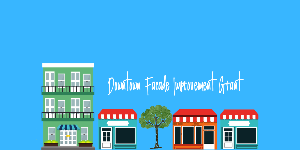 City of Marinette Façade Improvement Deadline is fast approaching