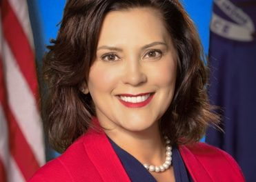 Governor Whitmer began her 'UP Jobs Tour' yesterday at Resolute Forest Products in Menominee