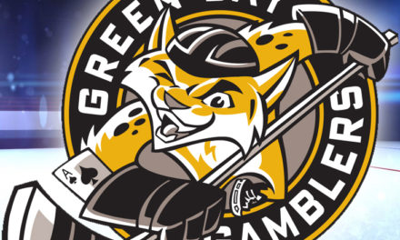 Gamblers Hockey is coming to the Community REC Center