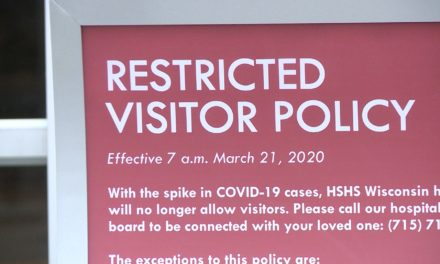 Various HSHS hospital visitor policies change amid the surge in COVID-19 Delta Variant
