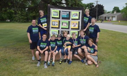 An annual run is happening tomorrow to support local pulmonary patients