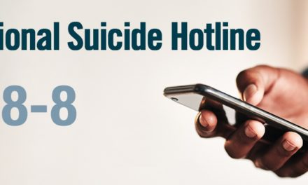 Mandatory Dialing Procedure to Accommodate the 9-8-8 National Suicide Prevention Hotline