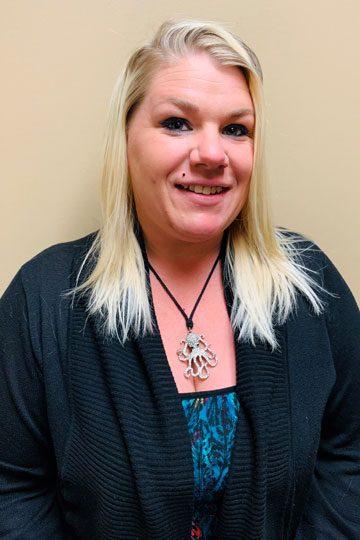 Staff: Heidi Malawka, Senior Sales &