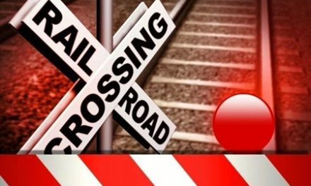 Cleveland Avenue Railroad Crossing Repair