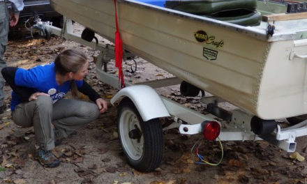 Clean Boats, Clean Waters Grants Available