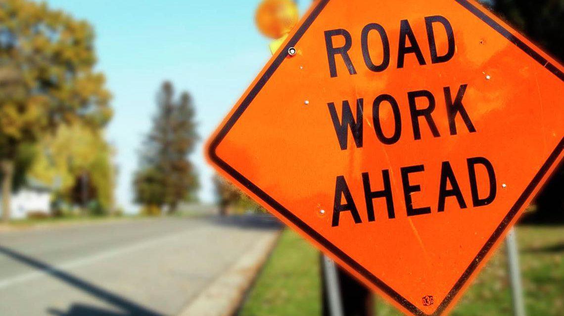 Road Closure beginning Monday in Peshtigo