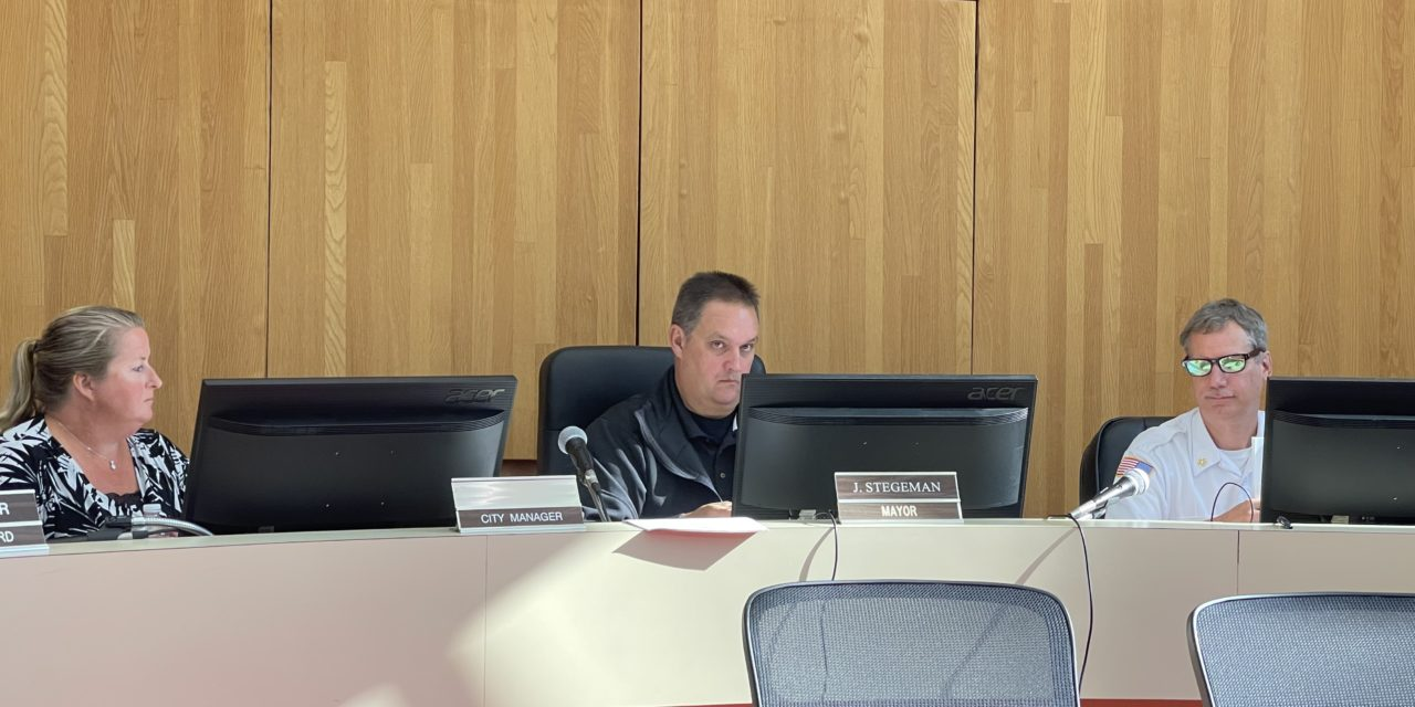 City of Menominee Marijuana Selection Committee hears statements from applicants