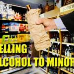 Underage Alcohol Compliance Checks in Marinette County come in at a 21 percent violation