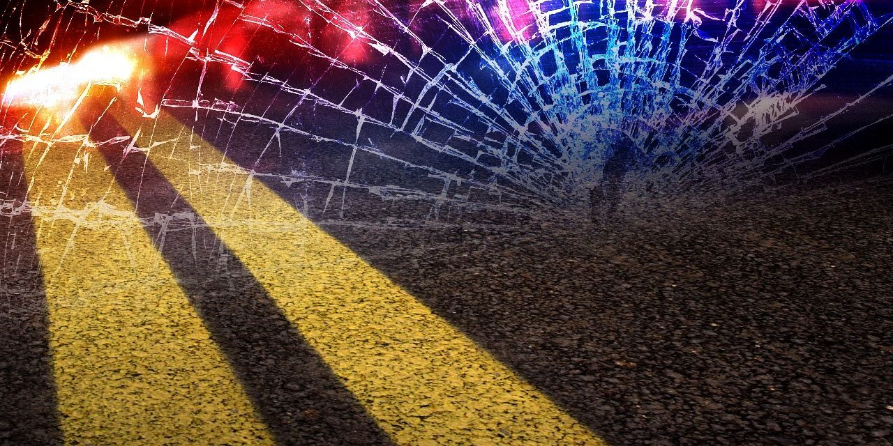 The Marinette County Sheriff's Department reports a fatality in an accident in a construction zone on US Highway 8 in the Town of Dunbar