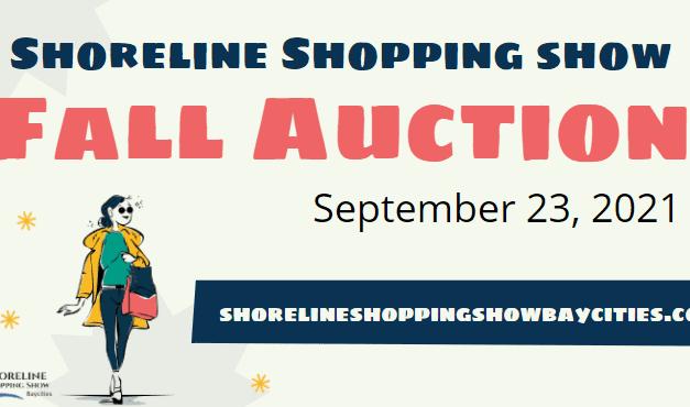 FALL AUCTION- September 23