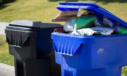 City of Marinette Garbage, Recycle & Brush Collection postponed for the Holiday