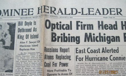 Gifts will help put more than a Century of Local News Online
