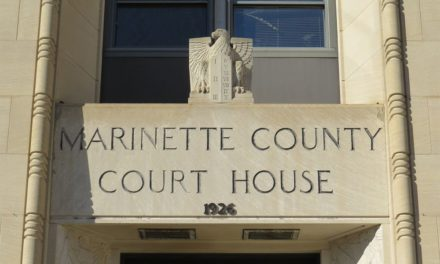 Redistricting plan of Marinette County takes another step forward