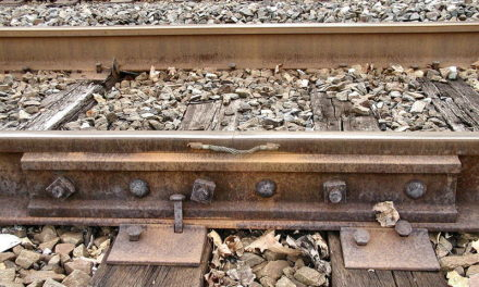 City of Marinette Railroad crossings are updated but one still needs fixing