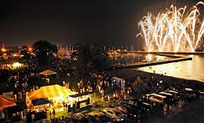Menominee Waterfront Festival Committee Meeting planned for Thursday, Public is urged to attend