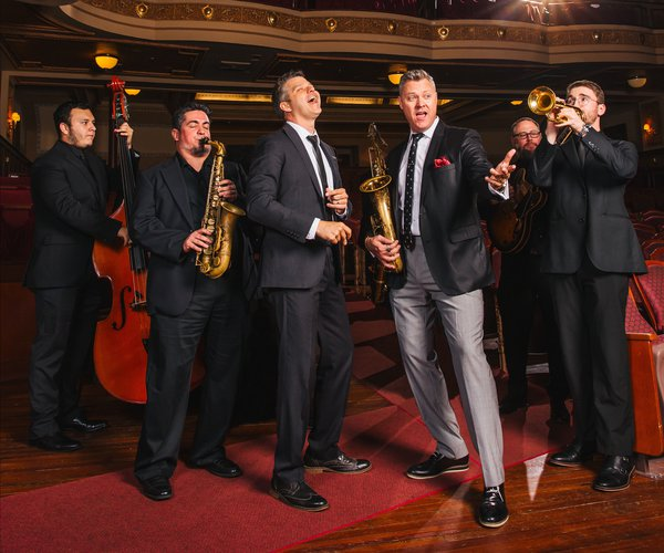 River Cities Concert Association is bringing big band back to the area