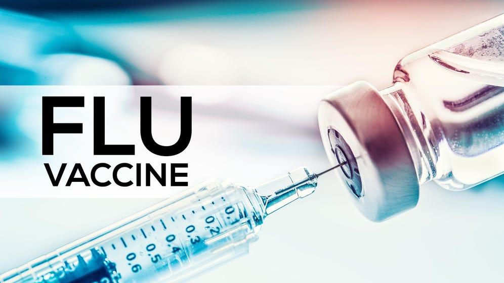 Prevea Health, HSHS hospitals urge community members to get flu shot