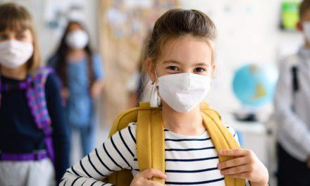 Menominee School District moves to Universal Masking beginning this week
