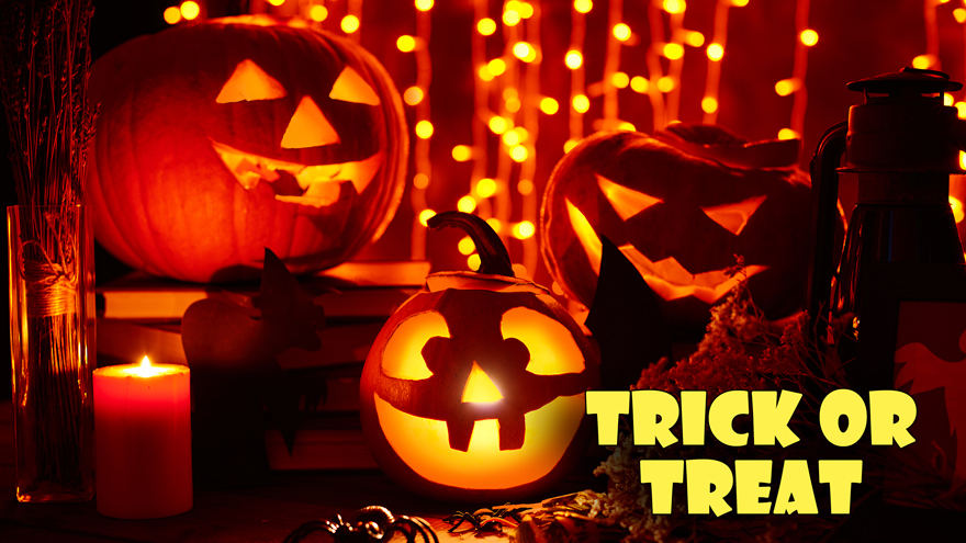 City of Marinette releases Downtown and Halloween Trick-or-Treating Hours