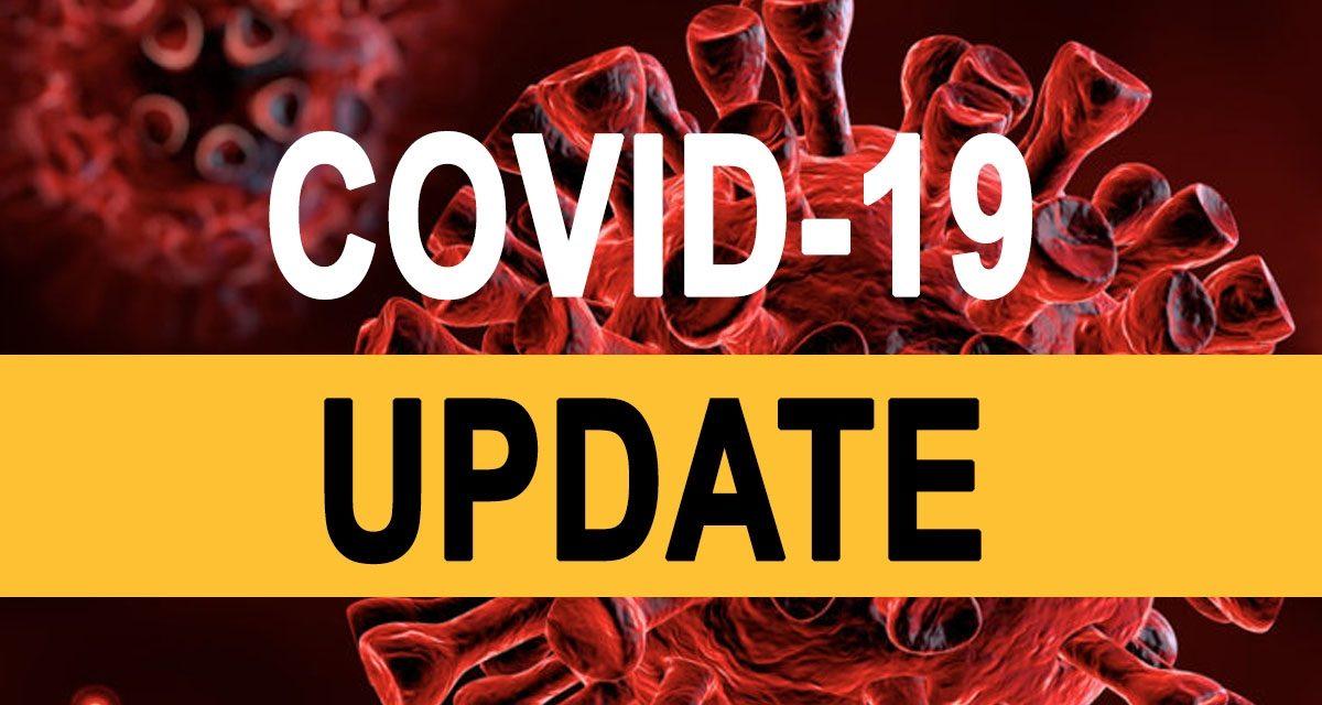 Marinette County COVID Update