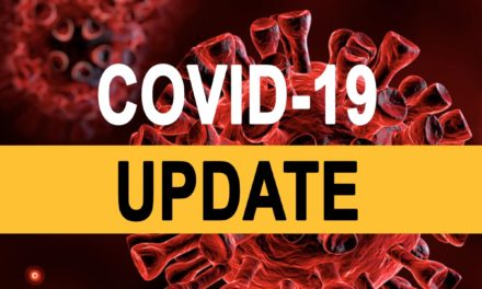 Michigan Adds 8,500 New COVID Cases; 262 In Upper Peninsula