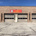 Menominee Fire Department Celebrates 150 years