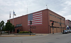 Masking at all in-person meetings to take effect at City of Marinette