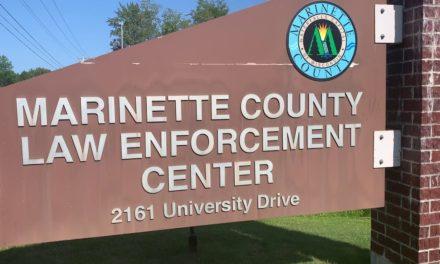 Marinette County Jail Update