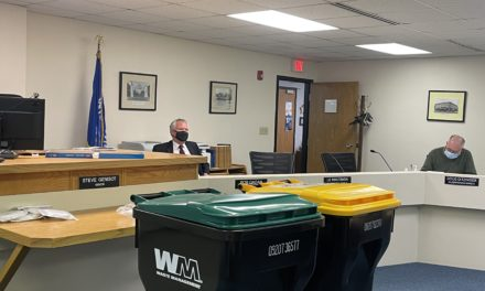 City of Marinette's waste management services could be going automated