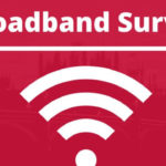 Marinette County Broadband Survey is Underway, Countywide participation needed